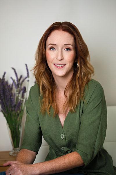 Sarah Flynn RPC